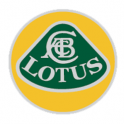 Filtro de combustible Lotus