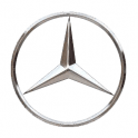 Discos de freno Mercedes-Benz