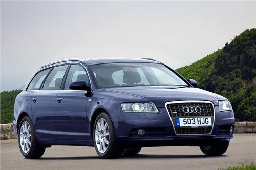 Ficha T 233 Cnica Audi A6 Modificaciones Y A 241 Os