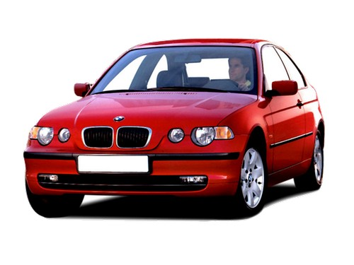 BMW Serie 3 Compact 2001 - 2004