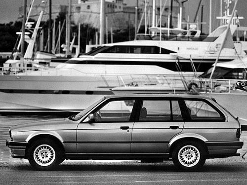 BMW Serie 3 Touring 1988 - 1994