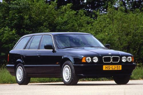 BMW Serie 5 Touring 1992 - 1997