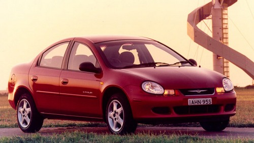 Chrysler Neon Berlina (Sedán) 1996 - 1999