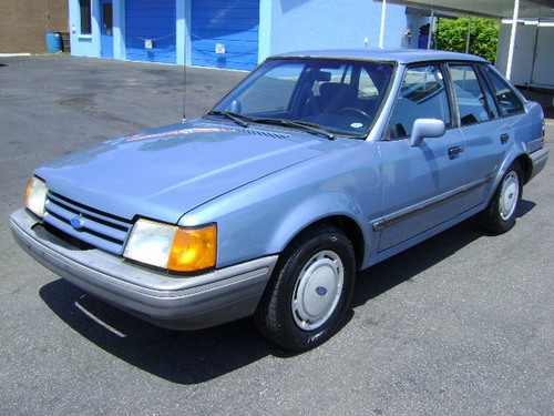 Ford Escort Hatchback 1990 - 2001