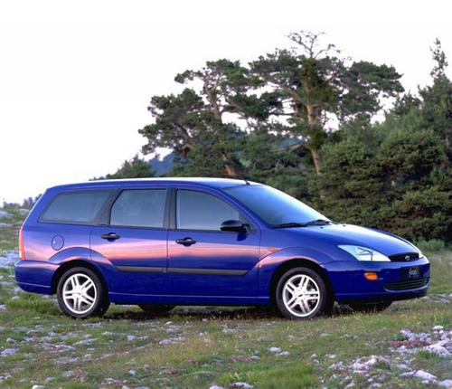 Ford Focus Familiar 1998 - 2004