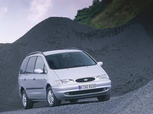 Ford Galaxy Monovolumen 1995 - 2000