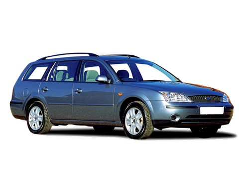 Ford Mondeo Familiar 2000 - 2007
