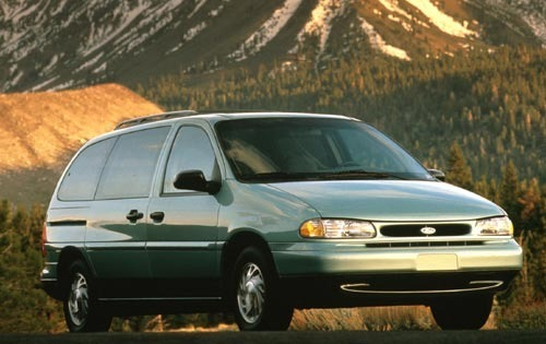 Ford Windstar Mpv 1995 - 1999