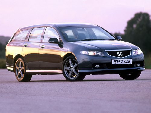 Honda Accord Tourer 2003 - 2008