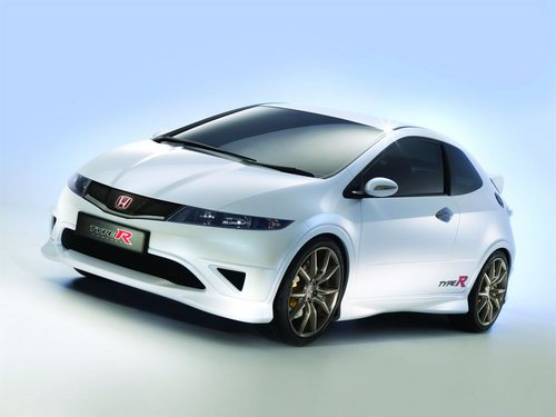 Honda Civic Type R 2007 - 2010