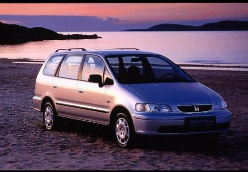 Honda Shuttle Familiar 1995 - 2000