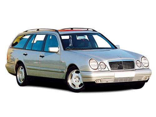 Mercedes-Benz E-Class Familiar 1996 - 2003