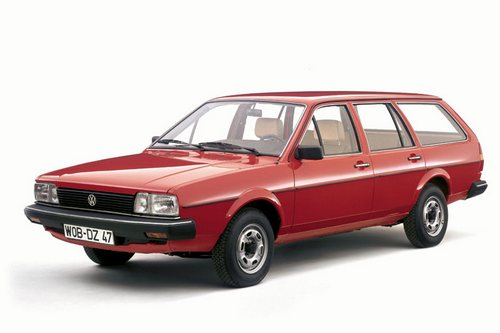 Opel Kadett Caravan  Familiar 1984 - 1989