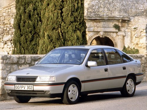 Opel Vectra  Hatchback 1988 - 1992