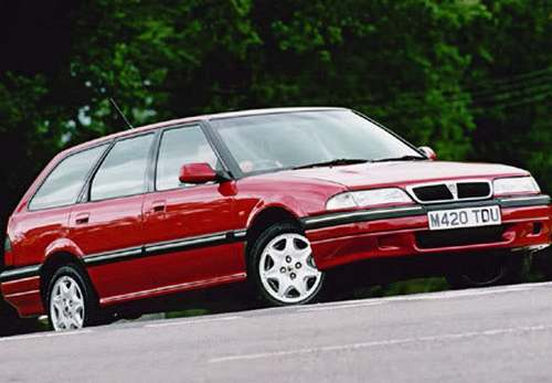 Rover 400 Familiar 1994 - 1999
