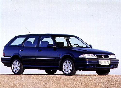 Rover Tourer Familiar 1995 - 1999