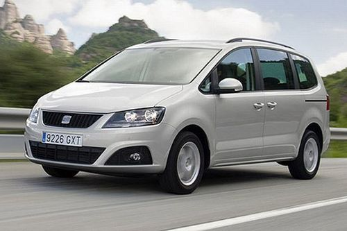comparativa seat alhambra y volkswagen touran cu l es el mejor. Black Bedroom Furniture Sets. Home Design Ideas