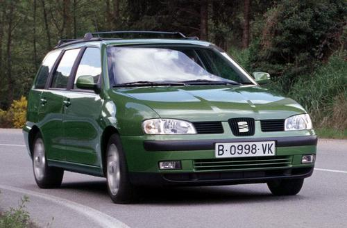 SEAT Cordoba Familiar 1999 - 2001