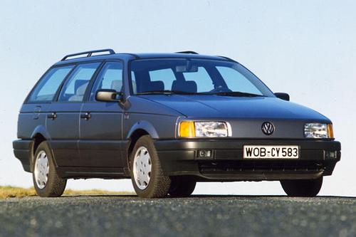 Volkswagen Passat Familiar 1988 - 1997