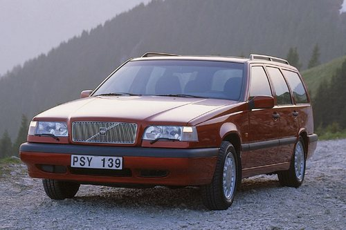 Volvo 850 Familiar 1993 - 1997