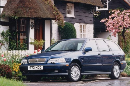 Volvo V40 Familiar 1996 - 2004